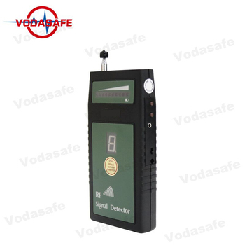 Hidden Camera Detector  with Built-in Rechargeable Battery 1