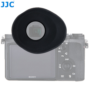 Image 5 - Jjc Dslr Macchina Fotografica Oculare per Sony A7R4 A7R3 A7R2 A7M3 A7M2 A7S2 A7R A7S A7 A58 A99 Ii A9 Ii mirino Oculare Sostituisce FDA EP16
