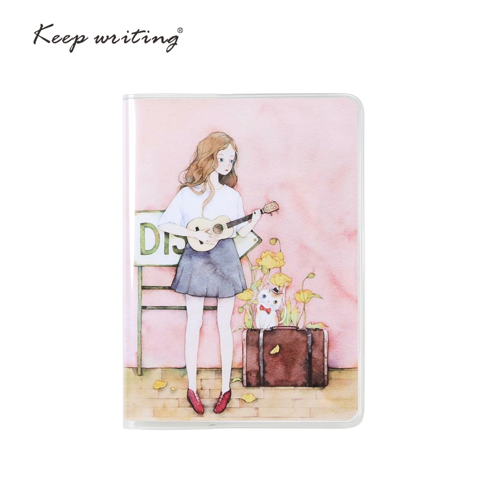 A6 color weekly agenda Cute small notepad journal Student notebooks 56 sheets simplicity book Fresh styles planner StationeryA6 color weekly agenda Cute small notepad journal Student notebooks 56 sheets simplicity book Fresh styles planner Stationery