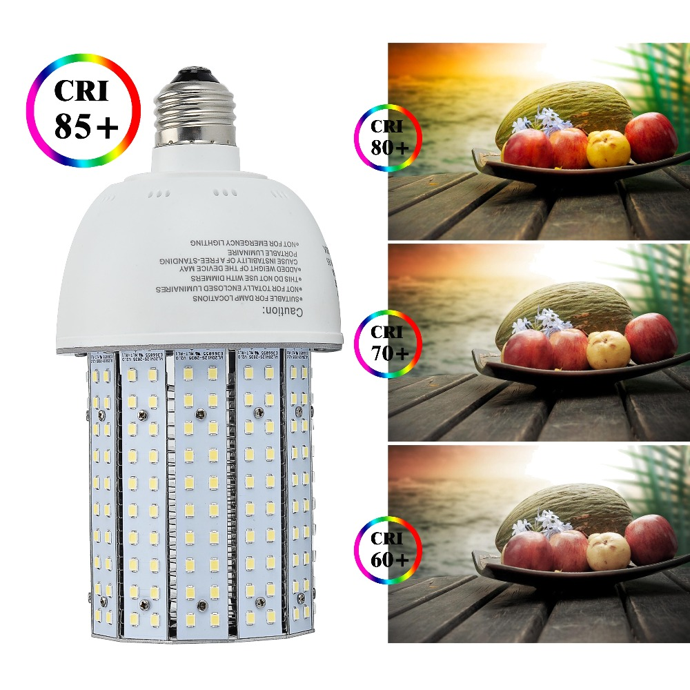 20w LED Corn Light E27 E26 Led Light Bulbs 220V for Kitchen Porch Street Lamp Warehouse Square Living Room Classroom Home Garage