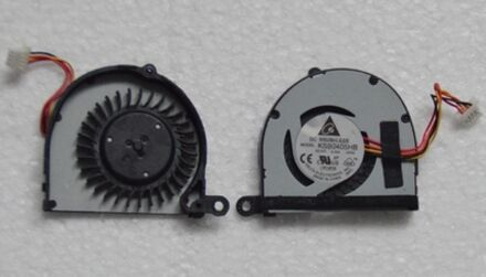 Laptop CPU Cooling Fan 5V 0.5A for Dell Latitude E6410 E6510 CPU Cooling Fan 4-Pin OTCF42 DFS601705MB0T newLaptop CPU Cooling Fan 5V 0.5A for Dell Latitude E6410 E6510 CPU Cooling Fan 4-Pin OTCF42 DFS601705MB0T new