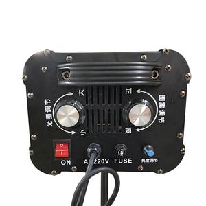 Image 4 - ใหม่ล่าสุด 330 W LED ติดตามไฟสปอตไลท์กำลังไฟ 330 W LED ติดตาม Tracker เที่ยวบินสำหรับงานแต่งงาน/ theater Performance