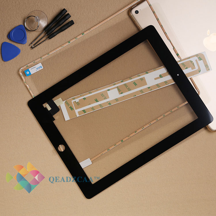 100-tested-excellent-front-glass-replacement-with-professional-repair-kit-touch-screen-digitizer-for-ipad-2-with-protector