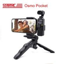 DJI OSMO soporte fijo para cámara de mano, accesorios de bolsillo, soporte de teléfono móvil para OSMO Pocket