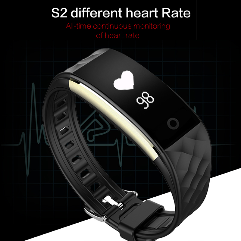 GIMTO deporte reloj inteligente niños relojes Monitor de ritmo cardíaco Digital Led chica impermeable inteligente Smart-reloj de pulsera para chico