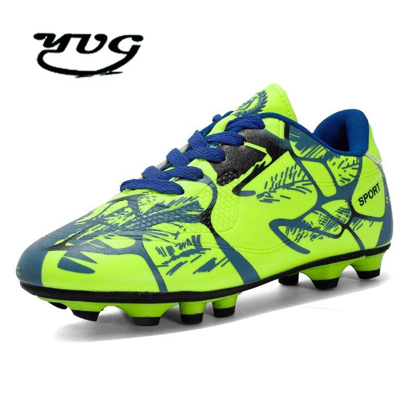 Compra botines futsal y disfruta del envío gratuito en AliExpress.com 71b89c8e21a7f