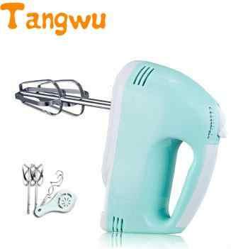 Frete grátis Egg beater HM4150 handheld mini misturador Liquidificadores automaticamente NOVO