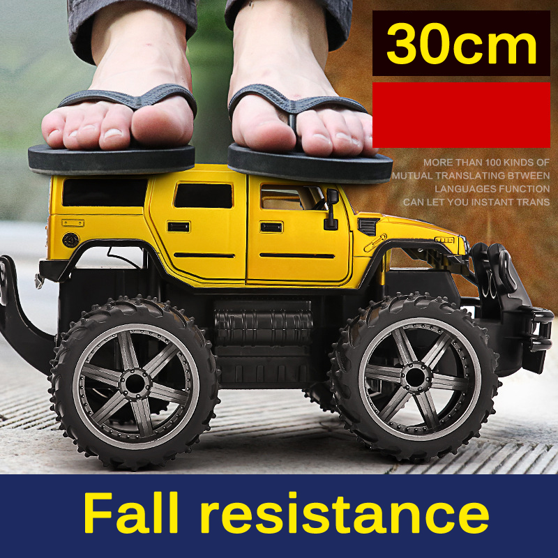 все цены на Large 1:16 2WD RC Cars Updated Version 2.4G Radio Control RC Cars Toys Buggy 2018 High speed Off-Road Trucks Toys for Children онлайн
