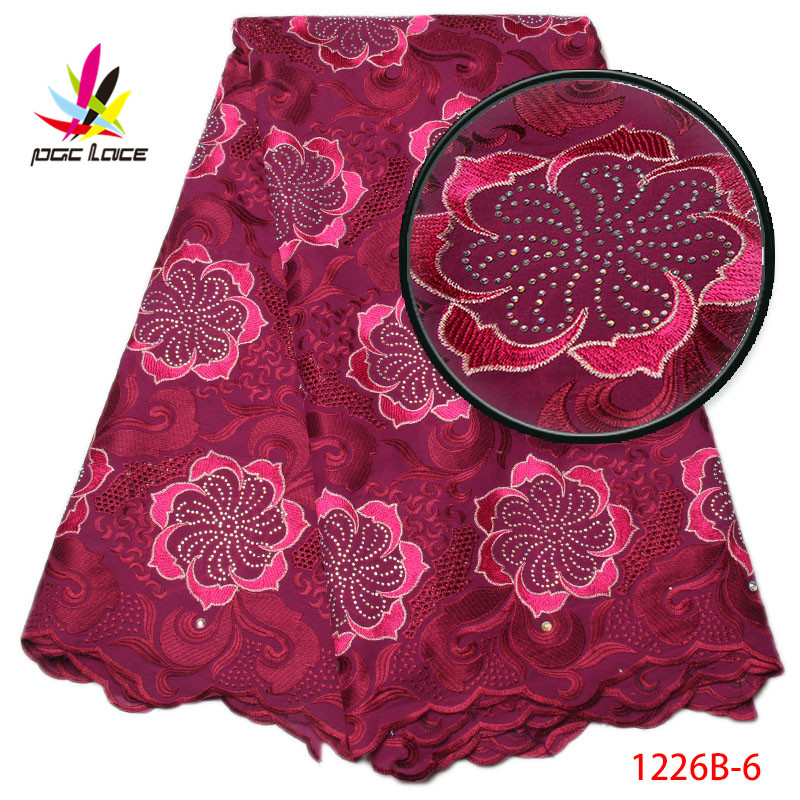 100 Cotton swiss voile lace 2017 high quality white cotton lace laser cut swiss voile lace