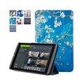 Магнит Стенд pu кожаный чехол чехол Для Nvidia SHIELD tablet 8.0 (2014) и для NVIDIA Shield tablet K1 (2015) 8.0 чехол