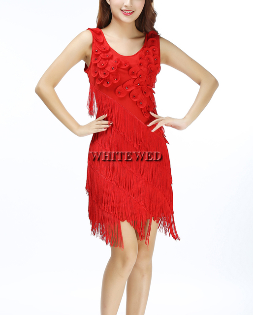 Roaring 20 s 1920s Beaded Fringe Scalloped Petal Origami Charity Great  Gatsby Themed Party Ball Flapper Fancy Dress Costumes b8a25c60a63f