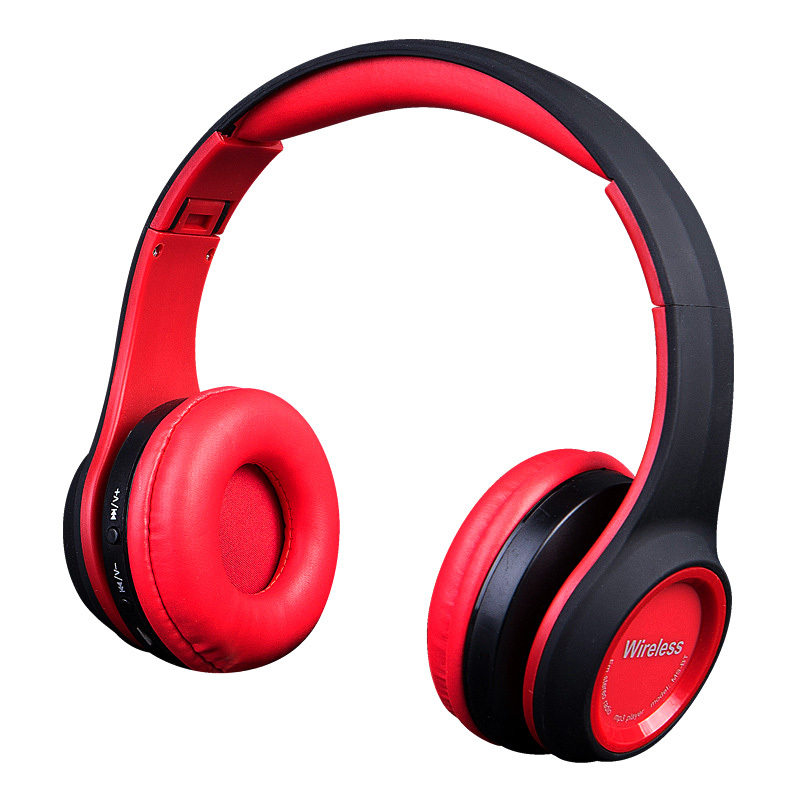 MS991 Wireless Headphones Digital Stereo Bluetooth 4.2 EDR Headset Card MP3 player Earphone FM Radio Music for all new wireless headphones stereo bluetooth headset card mp3 player earphone fm radio music for music wireless headphone