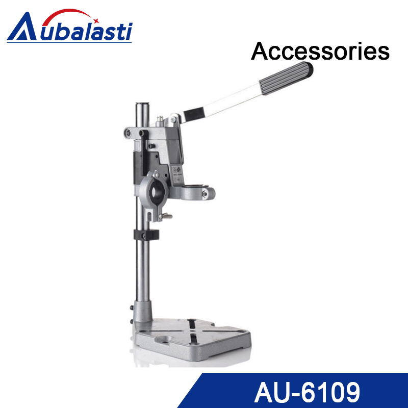 Drill Press Stand Table for Drill Workbench Repair Tool Clamp for Drilling Collet drill Press Table 35&43mm стоимость