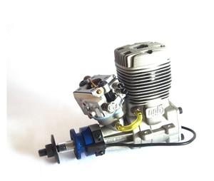 Image 4 - NGH motores de gasolina de 2 tiempos, Avión rc de dos tiempos, 17cc