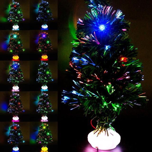 artificial christmas tree merry for home decoration green mini christmas tree enfeite de natal articulos de