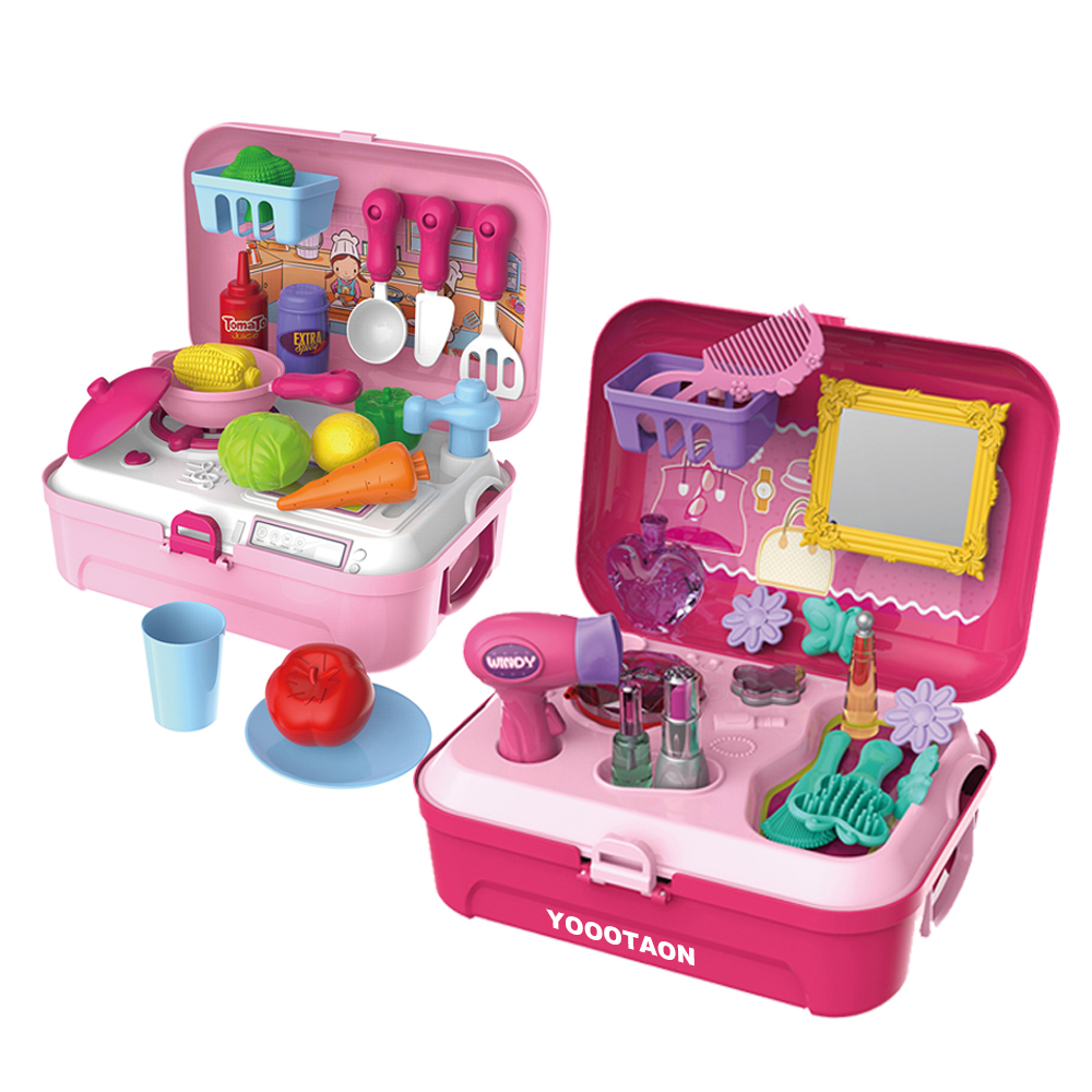 High Quality Kid S Kitchen Toys For Girls Children S Mini