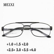 Reading Glasses Frame Lenses Eyewear Women Fashion 2 Resin Unisex 3-3.5-4 Large