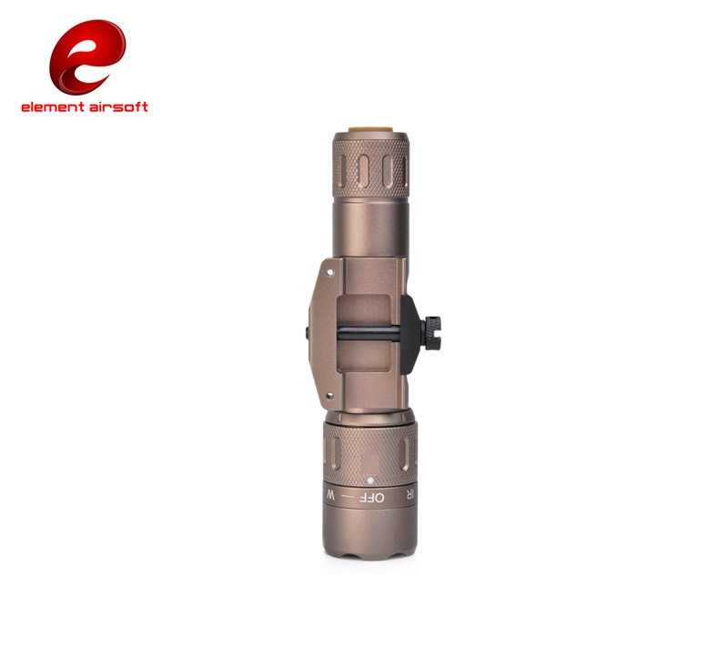 lanterna armas luz peq15 ex424
