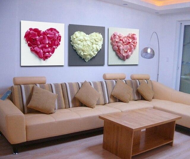 Moderna cornice pittura decorativa pittura la camera da letto divano sfondo pittura quadri - Quadri camera da letto moderna ...
