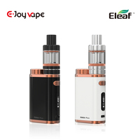 Original Eleaf IStick Pico Kit With 75W Electronic Box Mod And MELO III Mini Tank 2ml