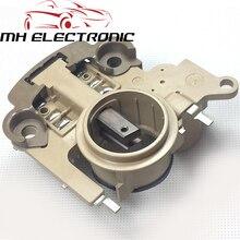 MH Электронный IM222 MD618569 MD618696 A866X22272 регулятор напряжения генератора 12 вольт 14,5 Vset S-L терминалы для Mitsubishi