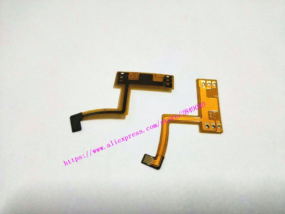 NEW Lens Anti Shake Switch Flex Cable For Nikon FOR Nikkor 18-105 Mm 18-105mm VR Repair Part
