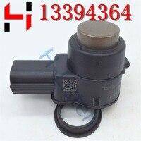 4pcs Parking Distance Control PDC Sensor Voor G M Chevrolet Cruze Aveo Orlando Opel Astra J Insignia 13394364 0263013941