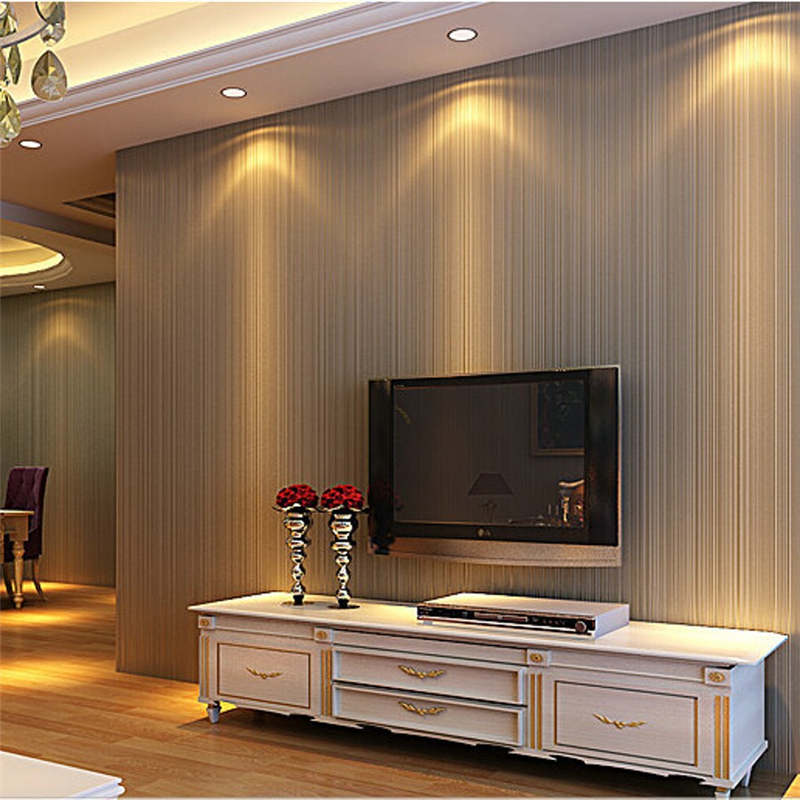 beibehang simple non woven solid photo wallpaper for living room bedding room TV sofa backdrop 3d wallpapers home decoration ceiling non woven wallpapr home decoration wallpapers for living room 3d mural wallpaper ceiling customize size