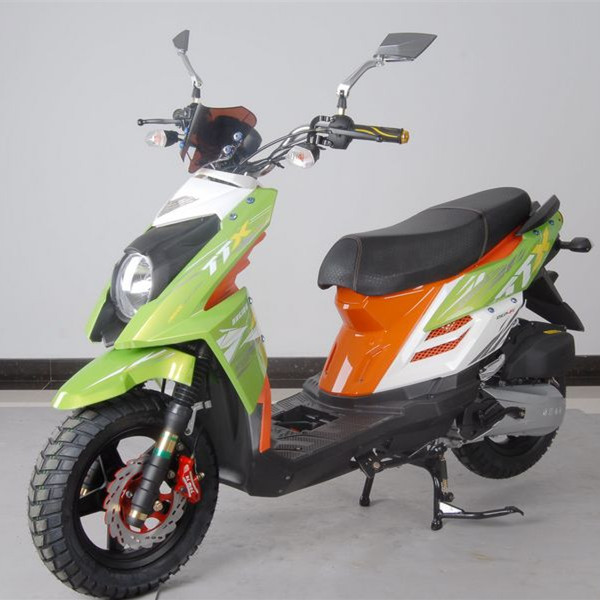 TTX 150CC SCOOTERCYCLE on Alie...