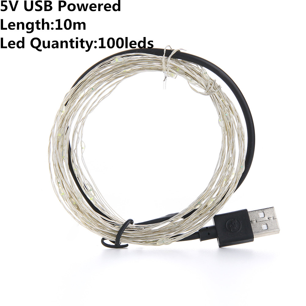10m usb powered