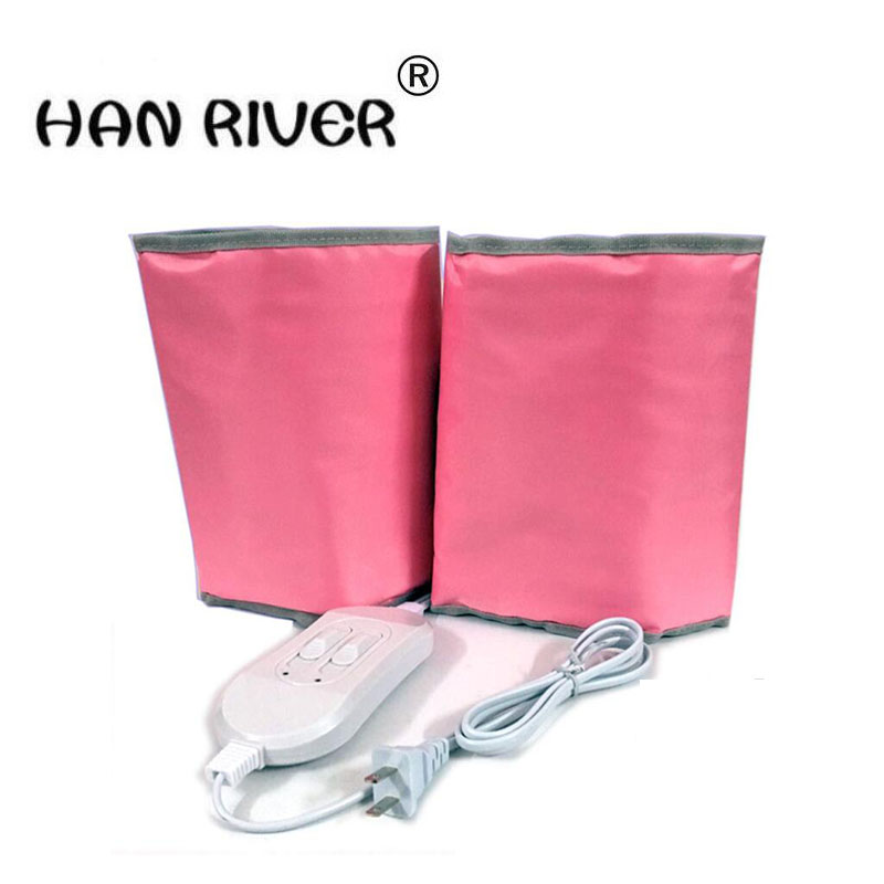 Nursing thin leg equipment vibration heating thin leg thigh calf massage arms legs thin leg все цены