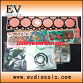 D6E D6D  full gasket kit for Volvo excavator EC210B engine overhauling
