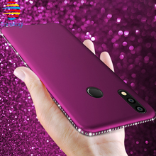 TPU Rhinestone Case For Huawei P20 P10 P9 Lite Mate 10 Pro Nova 2 2s Y9 308993eeb006