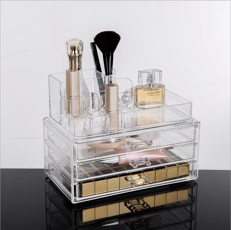 Noq Cosmetics Nail Polish Display Holder Plastic Box Acrylic Stand Case Lipstick Organizer Storage Nail Art Display Set Noq Cosmetics Nail Polish Display Holder Plastic Box Acrylic Stand Case Lipstick Organizer Storage Nail Art Display Set
