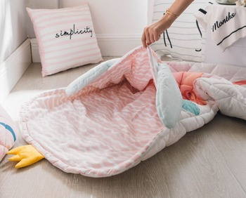 Letti Per Neonati | Bambino Carry Culla Presepe Viaggi Letto Pieghevole Co Dormiente Smontare Appena Nato Rimovibile Dormiente Nido Di Cotone