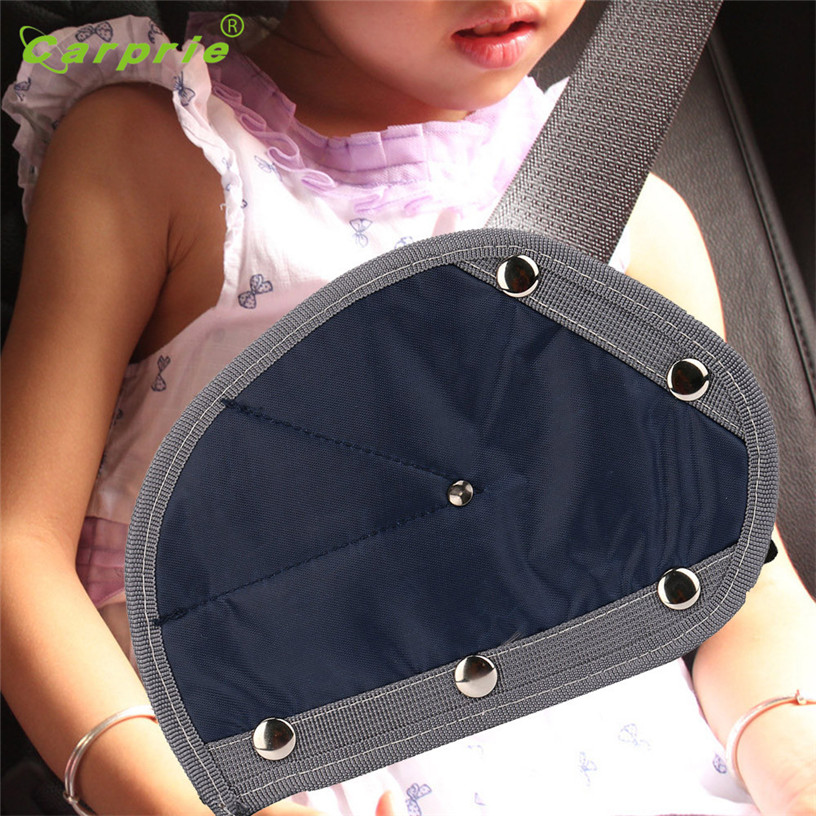 Dropship Hot Selling New Baby Kids Car Safety Cover Strap Adjuster Pad Protect Seat Belt Clip Gift Aug 22
