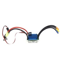 F17806 Hobbywing EZRUN 25A-L 2-3S Lipo BEC Output  Speed Cotroller Brushless ESC 2.0 for 1/16 1/18 RC Car