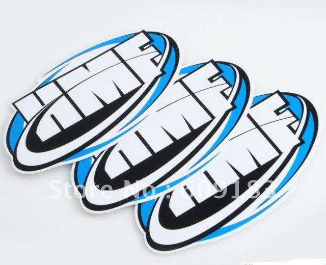 High Quality Die Cut Custom Vinyl StickersFull Color Die Cut - Custom vinyl stickers