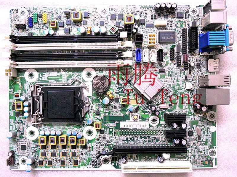 High quality desktop motherboard for DC7900 MT 462431 001