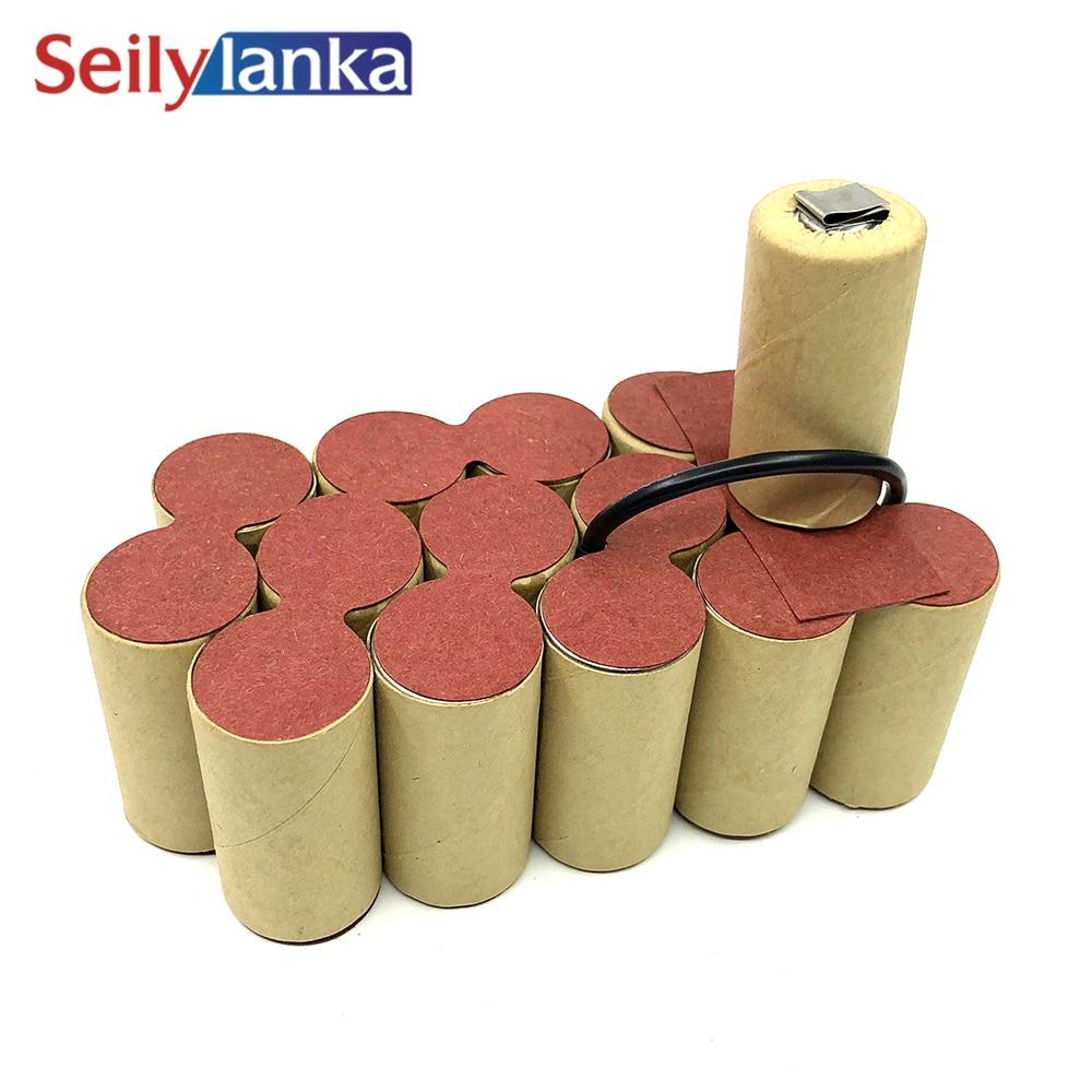3000mAh for BERNER 19 2V Ni MH Battery pack CD Power Pack BGA 1620 BGA1620 for