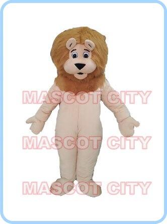 Ambizioso Mascotte Leone Mascotte Costume Di Fantasia Personalizzata Costume Anime Cosplay Mascotte Fancy Dress Costume Di Carnevale