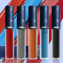 New pattern lip gloss matte liquid lipstick lipgloss make up lips makeup