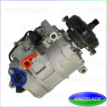 Original Genuine AC compressor De Ar 7H0820805C VW VolkswageTouareg Q7 Phaeton Multivan Transporter Air Conditioning Compressor