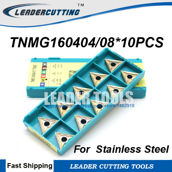 TNMG160404 TNMG160408 PC TT9080 10pcs Taegutec Original Carbide Inserts Blade for WTJNR MTJNR MTENN MTQNR For