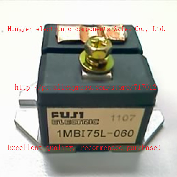 ФОТО Free Shipping  1MBI75L-060 No new FUJI IGBT:75A-600V ,Can directly buy or contact the seller.