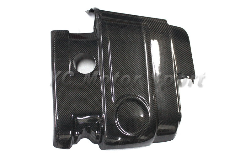 GOLF GTI MK5 CF ENGINE COVER (7)