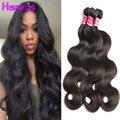 5PCS Brazilian Body Wave Brazilian Hair Weave Bundles Dark Light Brown 7a Unprocessed Mink Brazilian Virgin Hair Bundle Deals 1b
