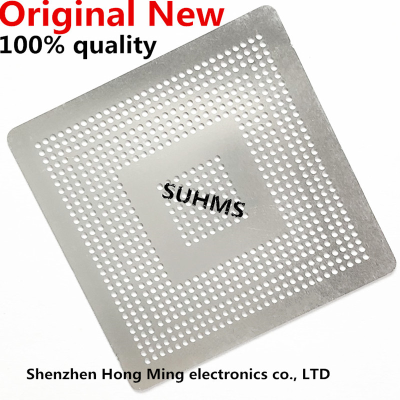 Direct Heating NH82801IEM NH82801IR NH82801ISM NH82801IO AC82801IR NH82801IB AF82801JIB AF82801JIR Stencil