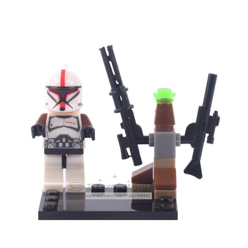 № 026 JEK 14 отдельных рисунок с принтом «Звездные войны», игрушечные строительные блоки