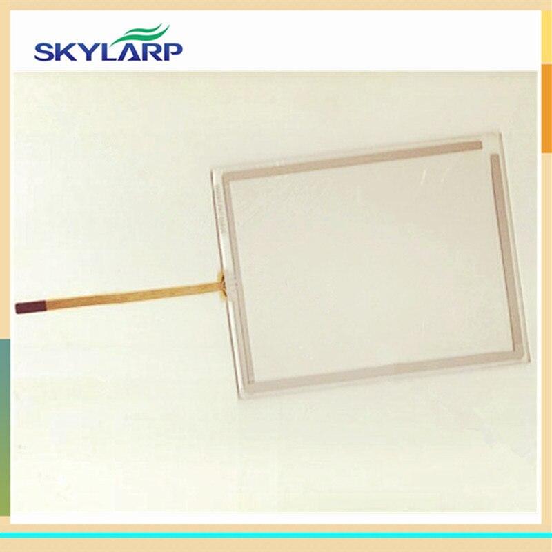 все цены на  skylarpu 5.7 inch touch screen for 6AV6 643-0BA01-1AX0 GPS touch digitizer panel glass  онлайн